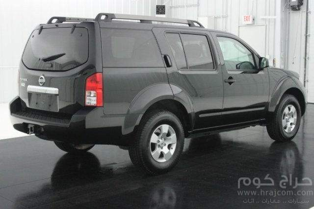 2009 Nissan Pathinder for a very good price