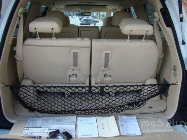 Used Lexus Lx 570 2013 ( GCC SPECS )
