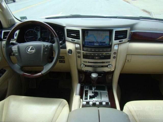 2013 Lexus LX 570 ON SALES
