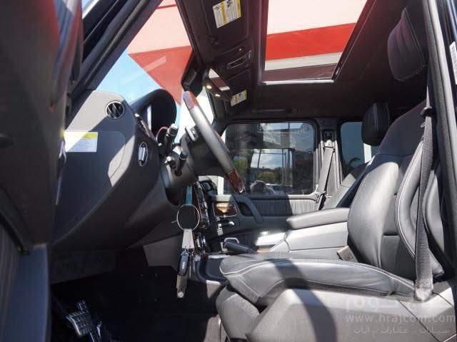 2013 Mercedes-Benz G63 AMG FULL OPTION