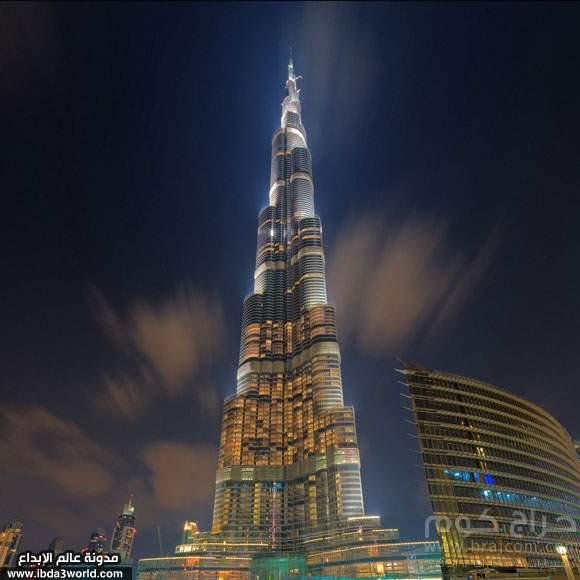 دبي للبيع طابق كامل في برج خليفة دبي