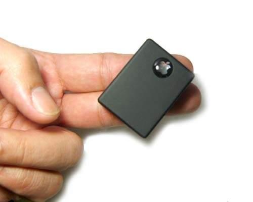 جهاز تنصت صغير الحجم ويتصل عليك عند صدور اي صوت