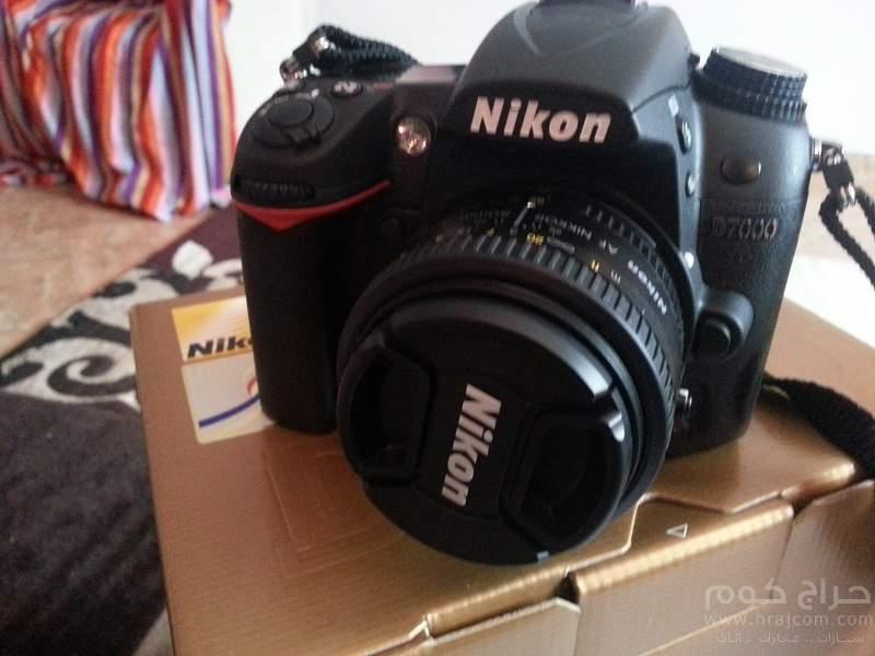 للبيع كيمرة NIKON D700050MM