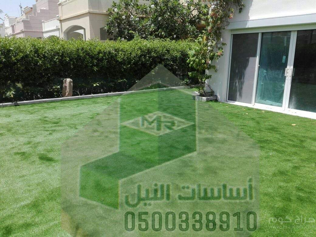 عشب صناعي جدة 0500338910