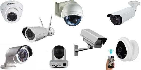 شركة زونة المتحدة لكاميرات المراقبة