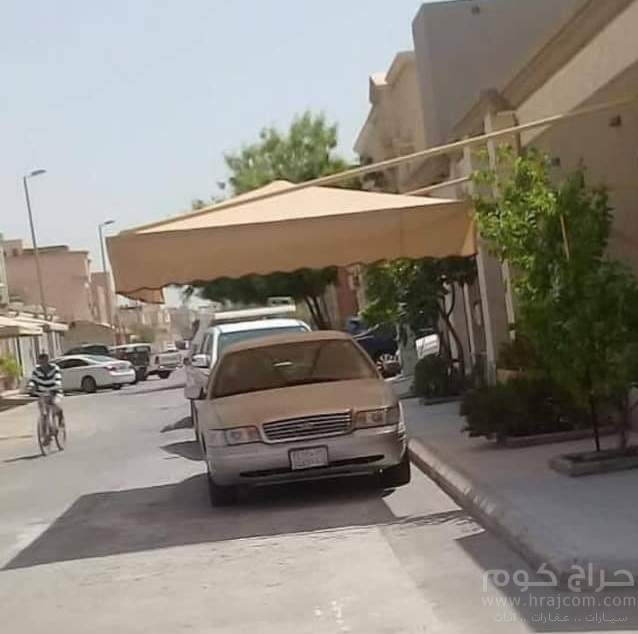 مظلات سيارات للبيع ، مظلات مواقف سيارات في عسير وصبيا وبيشه وابها بخصم 20% -0509067005