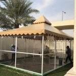 بيع وتركيب مظلات أسطح المنازل – تركيب مظلة سطح البيت بالرياض 0500890558