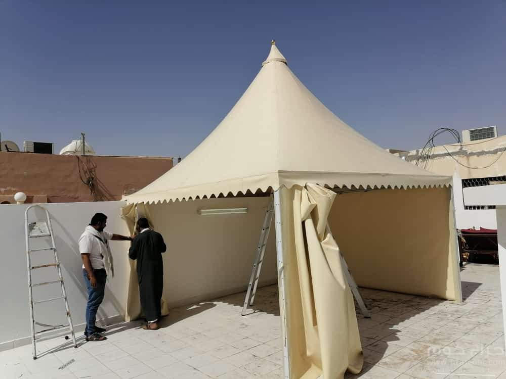 مظلات حدائق وبرجولات بالرياض السعودية  0509038936