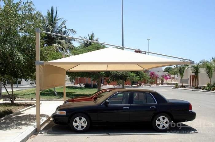 مظلات سيارات ,مظلات مسابح ,مظلات فلل,مظلات السيارات