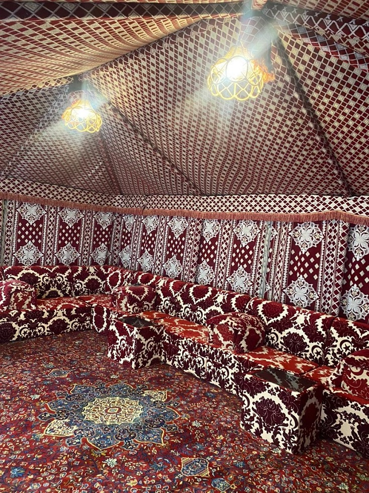 جلسات ارضيه,خيام ملكية, خيام متوسطة, تجهيز خيام رمضان ,خيام رمضانيه