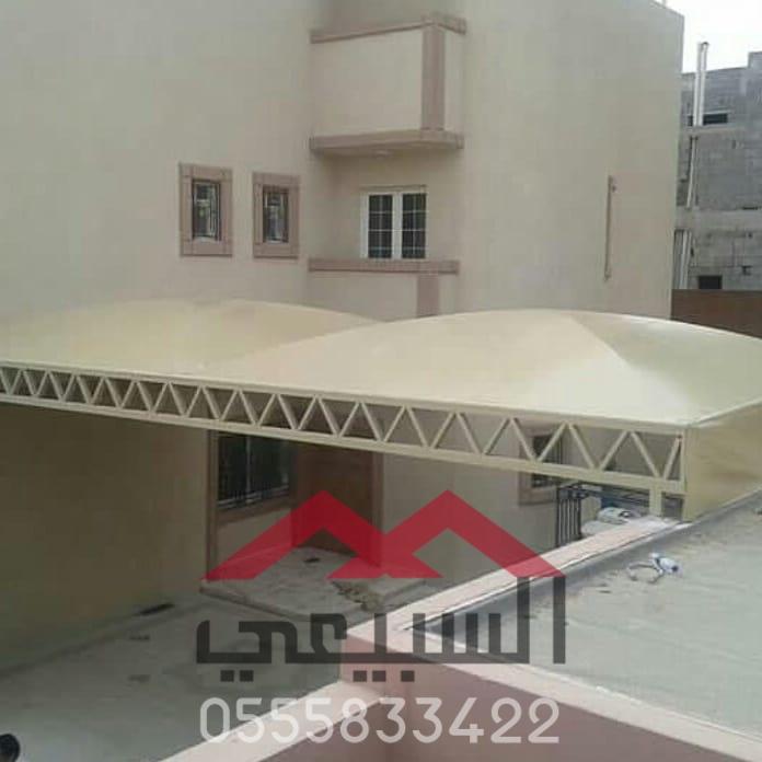 مظلات الرياض, 0508974586 , مظلات مواقف سيارات في الرياض, تشيد وتركيب كافه انواع مظلات