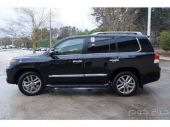 2013 LEXUS LX 570 FULL OPTION