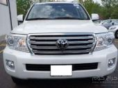 TOYOTA LAND CRUISER 2013 FOR SALE IN CHEAP PRICE