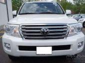 شراء بلدي تويوتا لاند كروزر 2013 GX-R